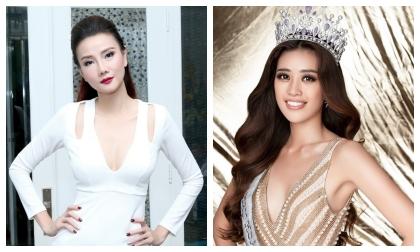 Chia sẻ ảnh quá khứ chưa dậy thì của Hoa hậu Khánh Vân, Dương Yến Ngọc bị cư dân mạng chê kém sang