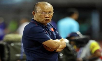 Thầy Park: 'Indonesia mạnh, nhưng Việt Nam biết phải làm gì để lấy HCV'