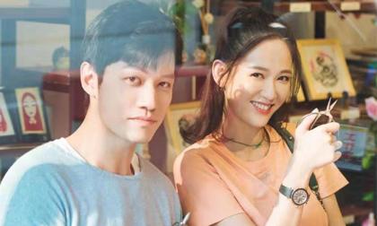 Trần Kiều Ân đáp trả gay gắt khi bị phản đối hẹn hò thiếu gia kém 9 tuổi