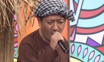 Trường Giang giả giọng Đàm Vĩnh Hưng hát 'Say tình' cực chất