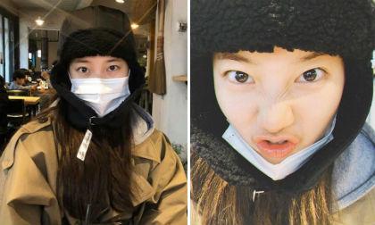 Chơi style 'Ninja', chẳng ngại làm mặt xấu vậy mà tình cũ của Lee Min Ho vẫn ghi điểm nhờ điều này