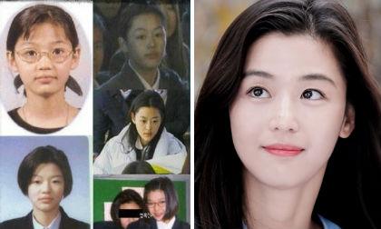 Tiết lộ đặc biệt về 'Mợ chảnh' Jeon Ji Hyun thời còn ngồi trên ghế nhà trường