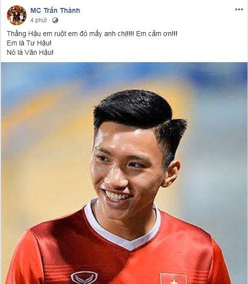 sao Việt ăn mừng Việt Nam đạt huy chương vàng 12
