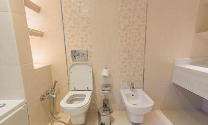 Điều tối kị cần tránh về phong thủy nhà vệ sinh, nếu không 'gia môn bất hạnh', tiền tài không cánh mà bay