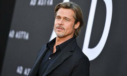 Dính nhiều tin đồn tình ái hậu ly dị Angelina Jolie, Brad Pitt giờ mới tiết lộ về cuộc sống riêng tư