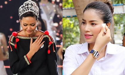 Dân mạng bất ngờ tranh cãi về 'Hoa hậu quốc dân': Phạm Hương và H'Hen Niê, ai xứng đáng hơn?