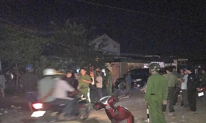 Cháy nhà giữa lúc U22 Việt Nam đấu Indonesia, 4 người trong một gia đình tử vong