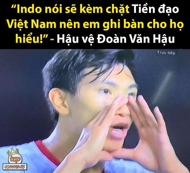 Bùng nổ ảnh chế sau chiến công lịch sử của U22 Việt Nam tại SEA Games 30 4