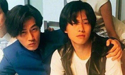 Chuyện trớ trêu: Lưu Khải Uy và Ngụy Đại Huân từng là huynh đệ giờ người là chồng cũ, người lại là 'phi công trẻ' của Dương Mịch