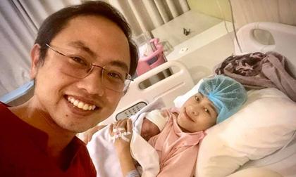 MC Phí Linh sinh con đúng ngày đội tuyển bóng đá nam Việt Nam đạt huy chương vàng SEA Games