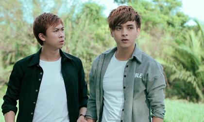 Hồ Việt Trung bị cướp giật giỏ đựng trăm triệu, Hồ Quang Hiếu lên tiếng động viên