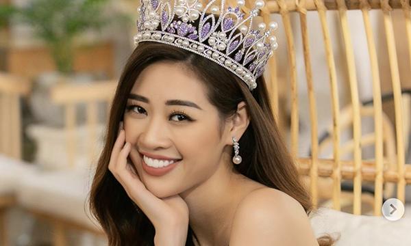 Hoa hậu Khánh Vân lần đầu trần tình điều này với công chúng