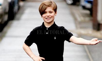 Diễn viên nhí Jack Burns qua đời ở tuổi 14, nguyên nhân cái chết không được tiết lộ