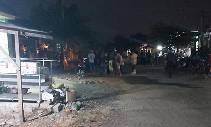 Vụ cháy nhà khiến 4 người tử vong khi xem chung kết SEA Games: Hung thủ là người chồng