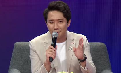 Trấn Thành hào hứng kể về kỷ niệm nắm tay đòi Hoài Linh dẫn đi diễn hài
