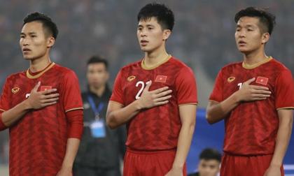 U23 Việt Nam hội quân sang Hàn Quốc tập huấn, chuẩn bị VCK U23 châu Á 2020