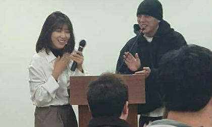 Fan bấn loạn khi Park Shin Hye kết đôi với anh bạn thân của Song Hye Kyo