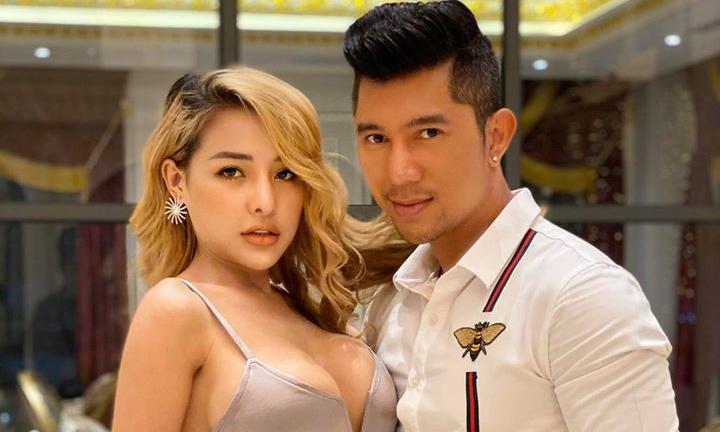 Vừa tuyên bố quay lại bên nhau, Ngân 98 và Lương Bằng Quang đã sống chung như vợ chồng?