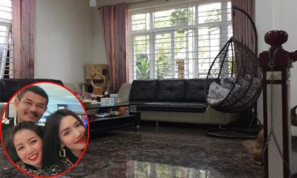 Bố ca sĩ Bích Phương kể khổ khi lấy phải 'mụ vợ' ưa sạch sẽ: Nhìn không gian nhà mà choáng