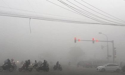 Không khí Hà Nội ở mức cực nguy hại: Những ai cần lưu ý?