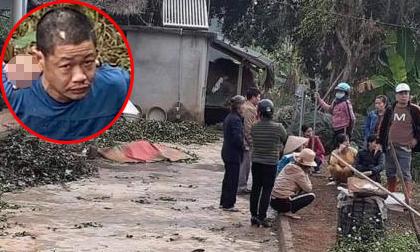 Thảm án 5 người chết ở Thái Nguyên: Hung thủ đối mặt bản án nào?