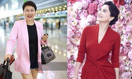 Phụ nữ trên 40 tuổi, nên mặc màu quần áo nào để vừa trẻ trung vừa khí chất?