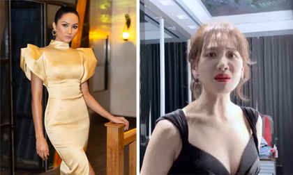 Sao Việt 18/1/2020: H'Hen Niê tiết lộ lí do vẫn chưa công khai bạn trai; Phản ứng của Hari khi quản lý 'vượt mặt' tự ý trả lương cho nhân viên