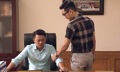 Sinh tử tập 51: Quyền Giám đốc Sở 'dâng ghế' cho con trai chủ tịch Trần Nghĩa