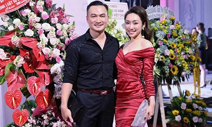 Chi Bảo: 'Thuỳ Chang khiến cuộc sống của tôi nhẹ nhàng hơn. Tôi đã có ý định kết hôn lần nữa'