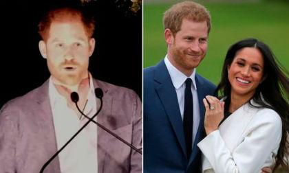 Phát ngôn của Harry cho thấy anh bị Meghan 'dắt mũi' từ đầu tới cuối vụ rời bỏ Hoàng gia Anh