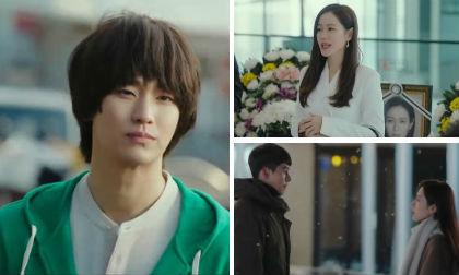 Kim Soo Hyun tái hiện vai điệp viên giả ngốc; Hyun Bin chạy tới Nam Hàn để bảo vệ Son Ye Jin bị truy sát