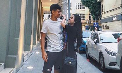 Hà Đức Chinh gửi lời chúc mừng sinh nhật bạn gái, dân mạng ghen tỵ vì quá ngọt ngào