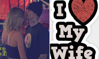 Bị mỉa mai khi nói yêu vợ, Justin Bieber chỉ thả nhẹ vài câu cũng khiến kẻ cà khịa phải câm nín