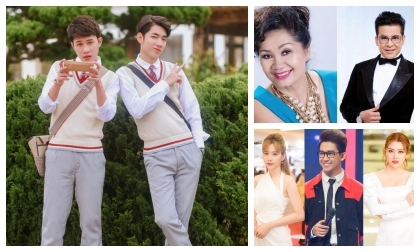 Một năm nhìn lại, showbiz Việt của 2019 toàn những scandal hiếm có khó đỡ