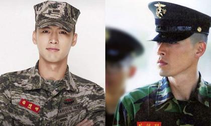 Hyun Bin ngoài đời thực 'ngầu' không kém lính Bắc Hàn, ekip 'Hạ cánh nơi anh' quyết cast bằng được anh khi xem loạt ảnh này?