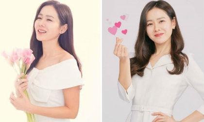 Đã đẹp xuất sắc lại hay 'thả thính' bảo sao Son Ye Jin ở tuổi U40 vẫn hút fan đến vậy