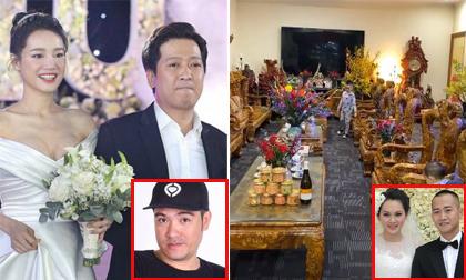 Sao Việt 23/1/2020: Hé lộ mối quan hệ của Nhã Phương với nhà chồng sau khi kết hôn; Choáng ngợp trước không gian nhà chồng Phạm Ngọc Thạch dịp cận Tết