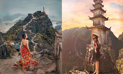 Du lịch Tết nguyên đán 2020: Những địa điểm đẹp nhất cho chuyến du xuân đầu năm ở Ninh Bình