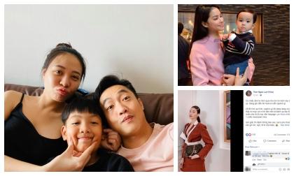 Sao Việt ngày cuối của năm: Người lo virus corona Trung Quốc, người ở nhà là hạnh phúc