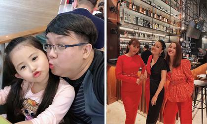 Sao Việt 24/1/2020: Không có tiền tiêu Tết, Gia Bảo tính đi vay nặng lãi; Nhóm Mây Trắng gặp mặt đón Tất niên