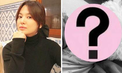 Song Hye Kyo đón cái Tết đầu tiên sau khi ly hôn Song Joong Ki với nhân vật đặc biệt