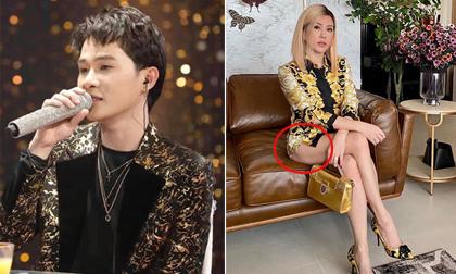 Sao Việt 25/1/2020: Jack lên sóng truyền hình tiết lộ từng bị rối loạn tâm lý nặng; Hoa hậu Thu Hoài diện váy ngắn cũn, suýt hớ hênh vòng ba