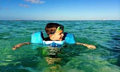 Khỏi phải suy nghĩ đau đầu: Đây là những địa điểm tốt nhất cho chuyến du lịch giữa bố mẹ và con cái