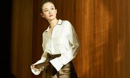 Phụ nữ từ bỏ 'quần short' sau tuổi 40! Năm nay phổ biến mặc ba loại quần này, vừa thanh lịch vừa thời trang