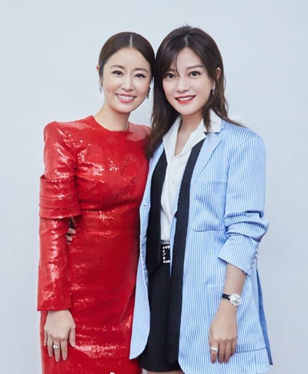 Triệu Vy quyết định chọn Huỳnh Hữu Long thay vì Huỳnh Hiểu Minh, tất cả là vì tiền tài và địa vị? 1