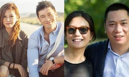 Triệu Vy quyết định chọn Huỳnh Hữu Long thay vì Huỳnh Hiểu Minh, tất cả là vì tiền tài và địa vị?