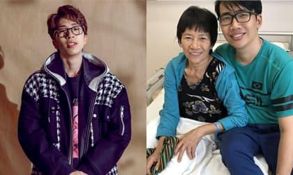 Chàng trai trẻ 'bán thân' cứu mẹ bị ung thư, ViruSs hỗ trợ khoản vay 1 tỷ đồng