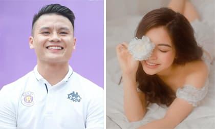 Nhật Lê chia sẻ ẩn ý sau khi Quang Hải tiết lộ tặng hoa để kết thúc mối quan hệ