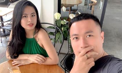 Siêu mẫu Quang Hòa có bạn gái mới kém 16 tuổi, chuẩn bị lên chức bố sau khi ly hôn vợ cũ