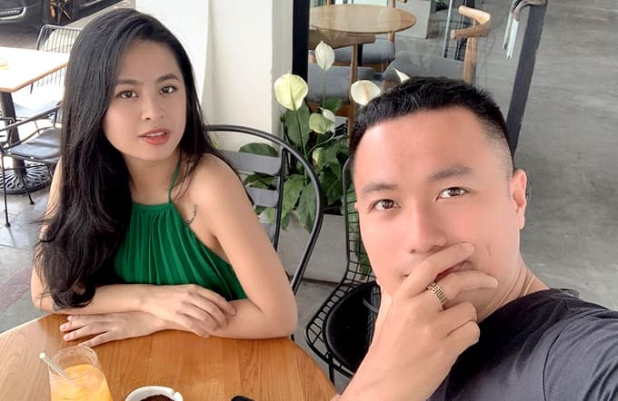 Siêu mẫu Quang Hòa có bạn gái mới kém 16 tuổi, chuẩn bị lên chức bố sau khi ly hôn vợ cũ 2